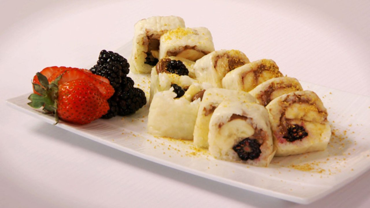 Ricardo > Maki Dessert