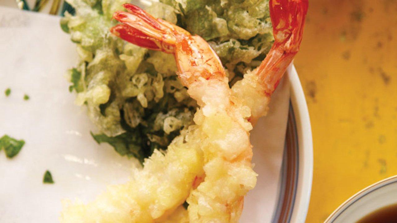 Ricardo > Pour du tempura maison